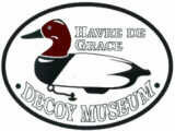 Click here to go to the Havre de Grace Decoy Museum
